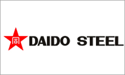 our partner-Daido Steel