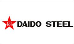 our partner-Daido Steel