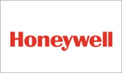 our partner-Honeywell