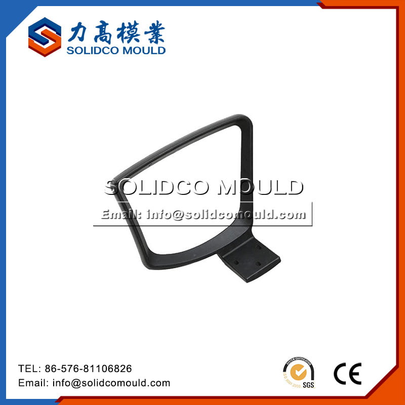 Effect of injection mold on product quality