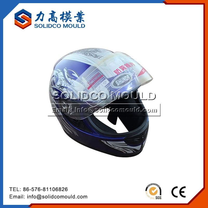 Moule de moto SC13