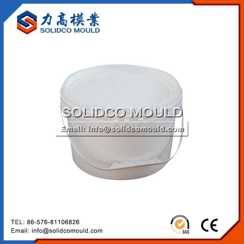 Moule de pot de peintureSC10