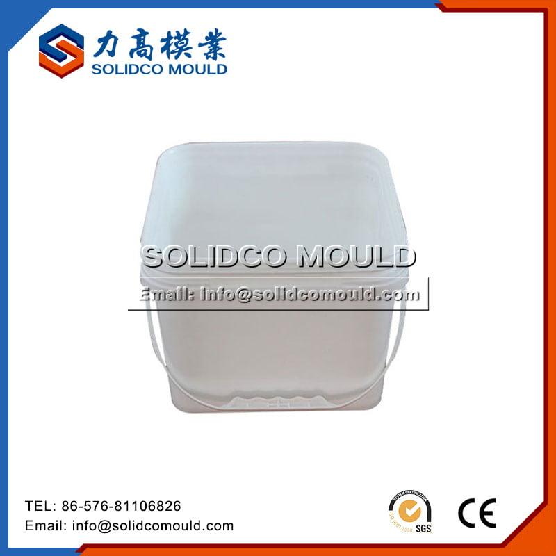 Moule de pot de peintureSC12