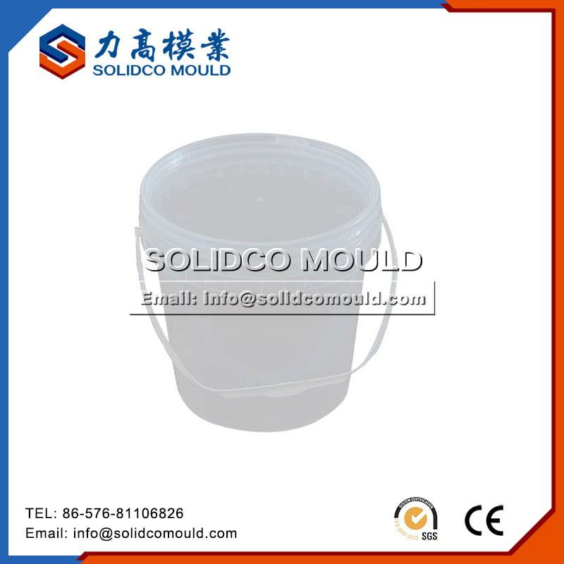 Moule de pot de peintureSC14