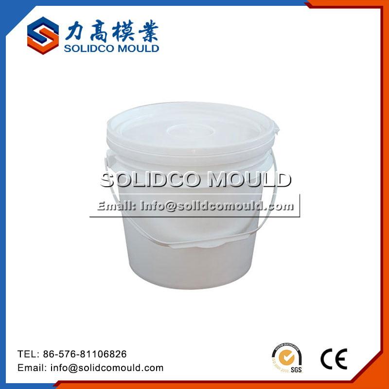 Moule pour pot de peinture SC4
