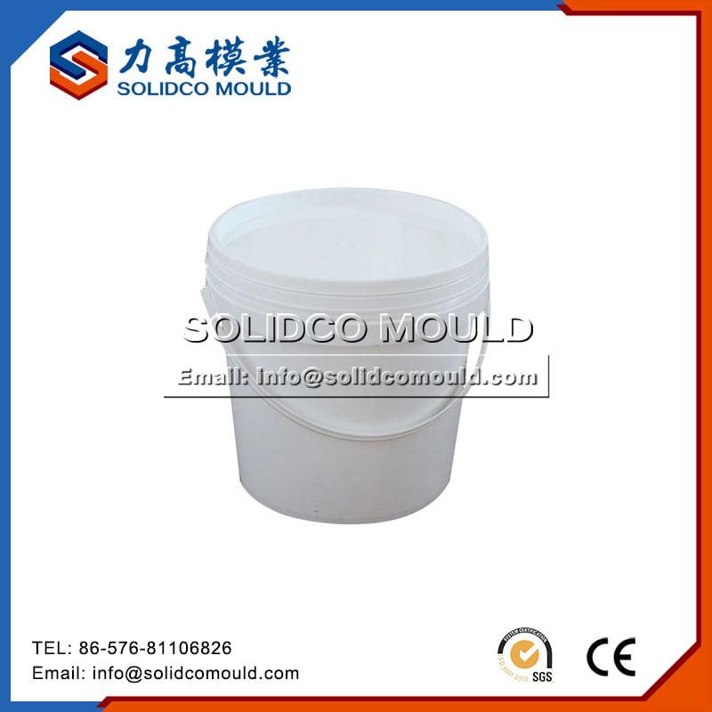 Moule pour pot de peinture SC5