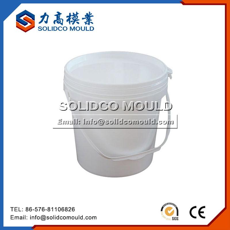 Moule pour pot de peinture SC6