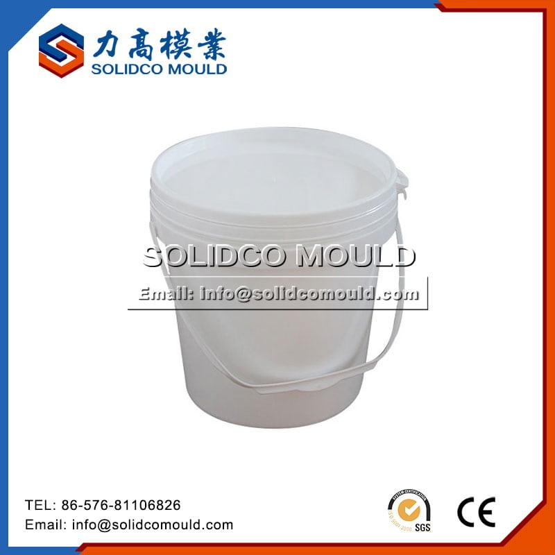 Moule pour pot de peinture SC7