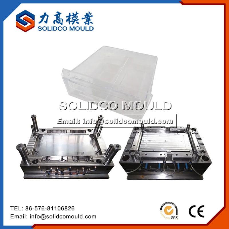 moule de base de réfrigérateur08