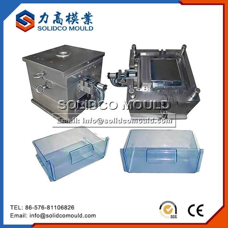 moule de base de réfrigérateur 09